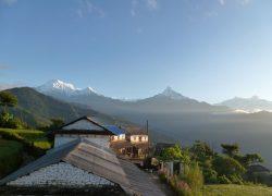 Dhampus Nepal