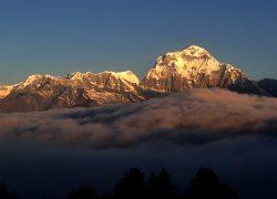 Ghorepani-Poonhill-Ghandruk-Trekking