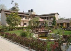 bardia-tiger-resort