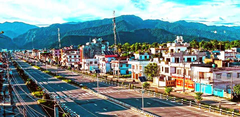 car rental for butwal for the best price in nepal