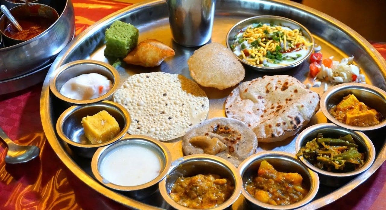 Food and cuisine of india the flavours of food of india - Different indian cuisines ...